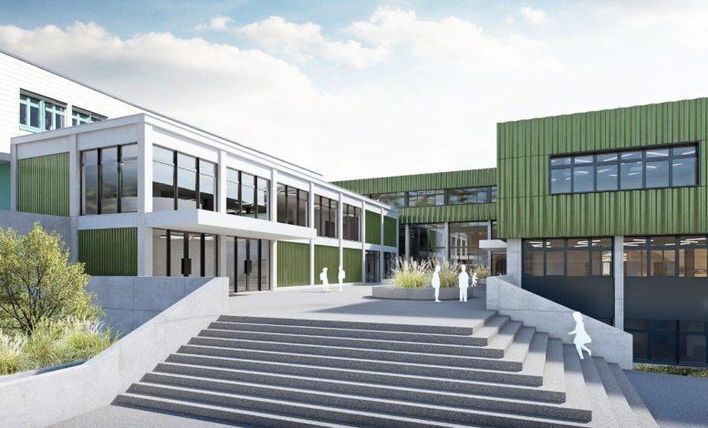 Schulanlage Grossmatte Hergiswil