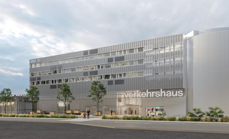 Ersatzneubau Mehrzweckgebäude Verkehrshaus der Schweiz, Luzern